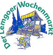 Wochenmarkt In Lemgo Lemgoer Wochenmarkt